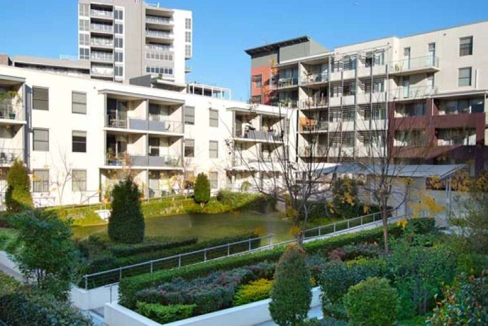 Fourth view of Homely apartment listing, 316/11 Lewis Avenue, Rhodes NSW 2138