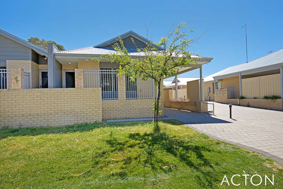 Second view of Homely house listing, 2/42 Olive Road, Falcon WA 6210