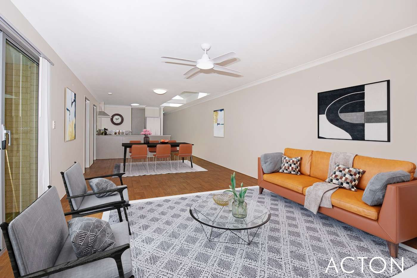 Fifth view of Homely house listing, 2/42 Olive Road, Falcon WA 6210
