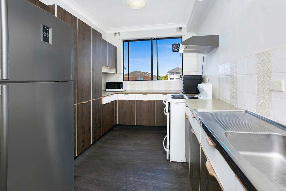 Second view of Homely apartment listing, 8/25-27 Chandos Street, Ashfield NSW 2131
