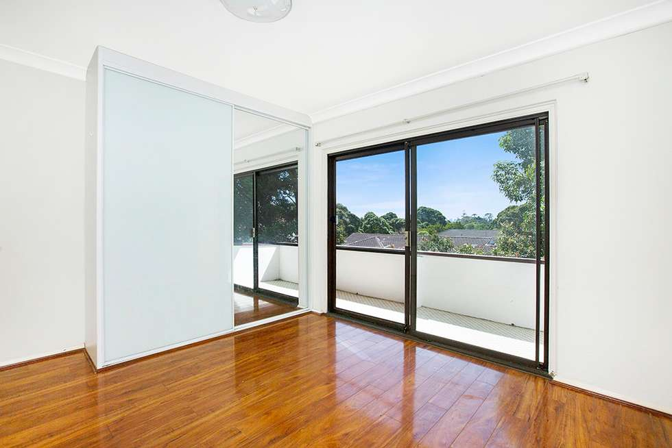 Third view of Homely apartment listing, 8/25-27 Chandos Street, Ashfield NSW 2131