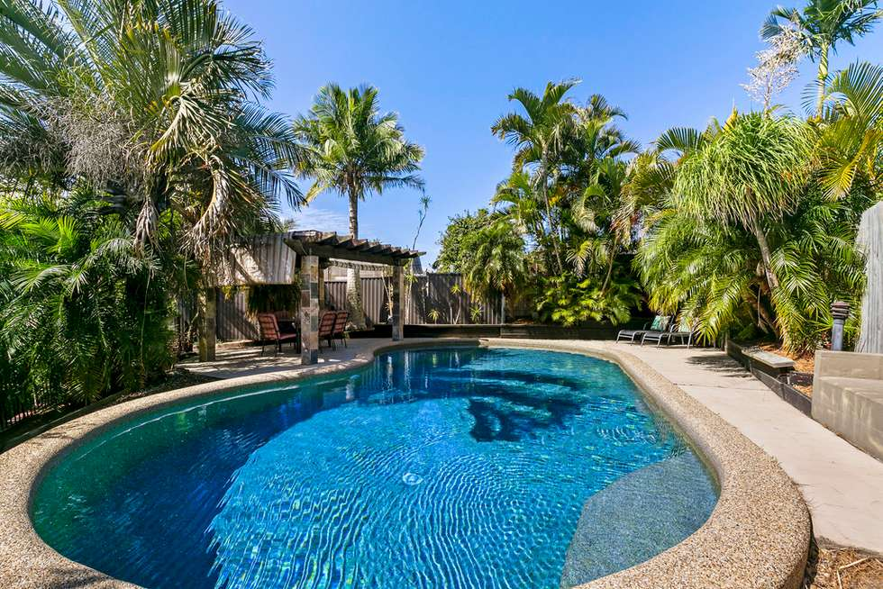 Second view of Homely house listing, 23 Tobermory Court, Merrimac QLD 4226