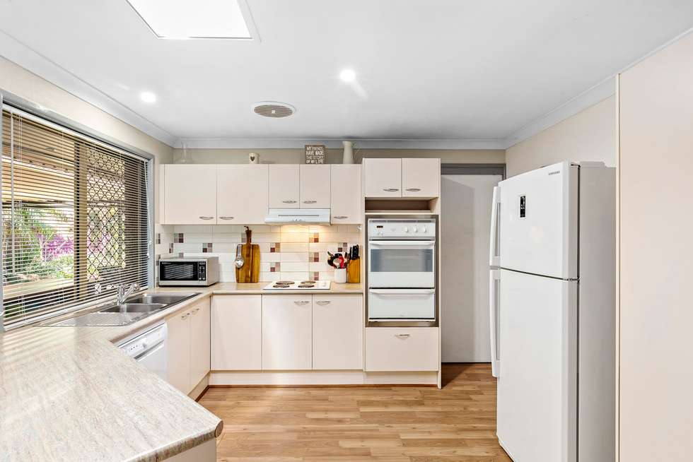 Fourth view of Homely house listing, 23 Tobermory Court, Merrimac QLD 4226