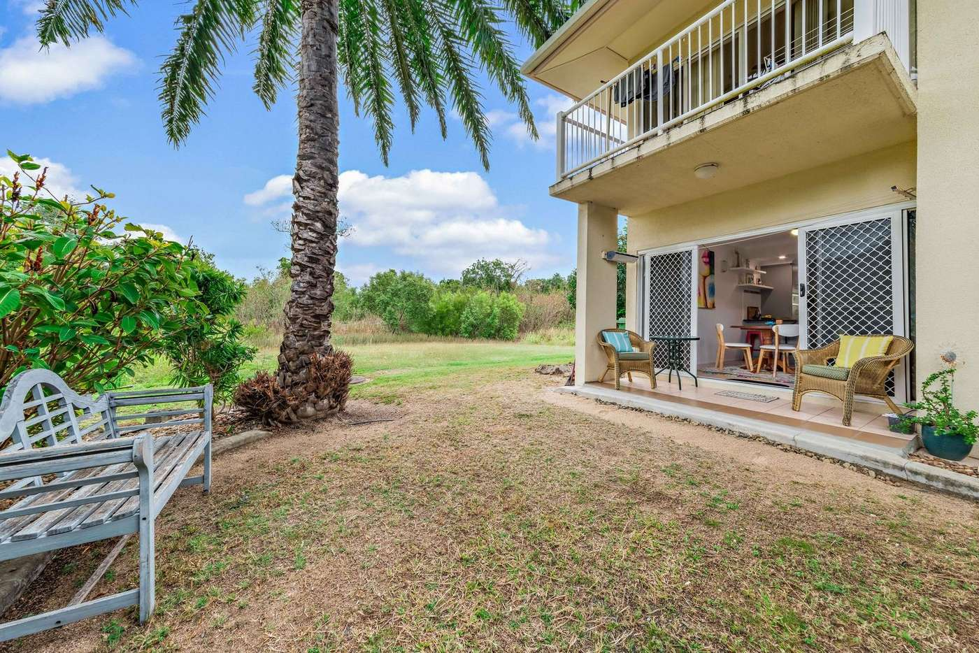 Main view of Homely unit listing, 27/24 Pandanus Drive, Cannonvale QLD 4802