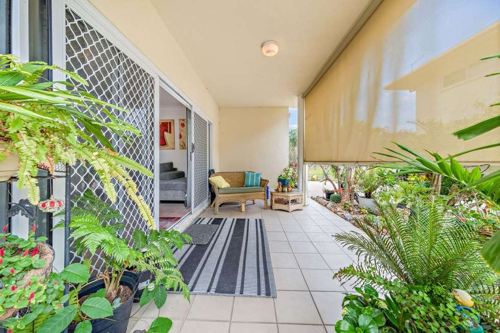Fifth view of Homely unit listing, 27/24 Pandanus Drive, Cannonvale QLD 4802