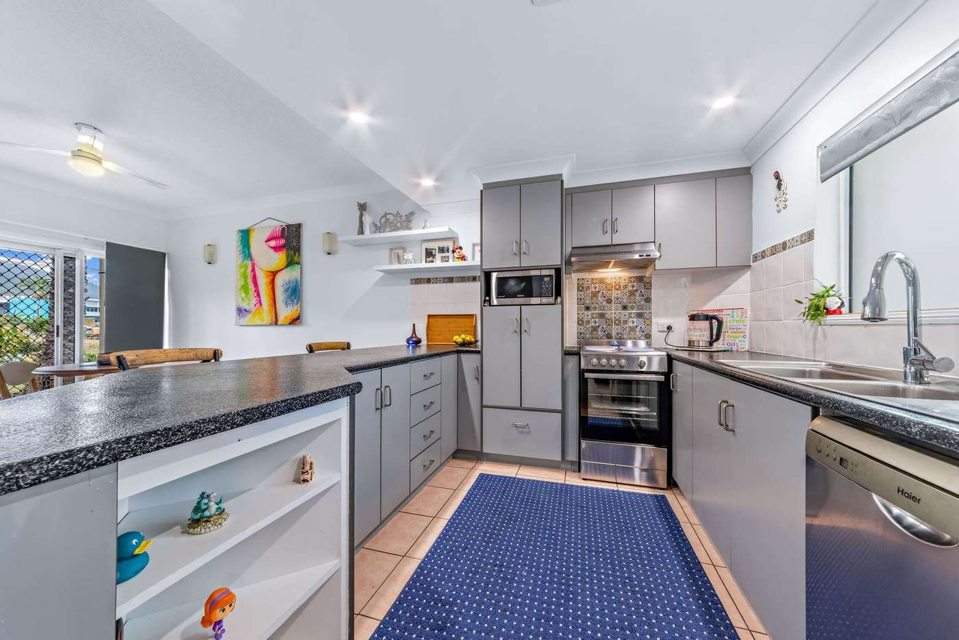 Sixth view of Homely unit listing, 27/24 Pandanus Drive, Cannonvale QLD 4802