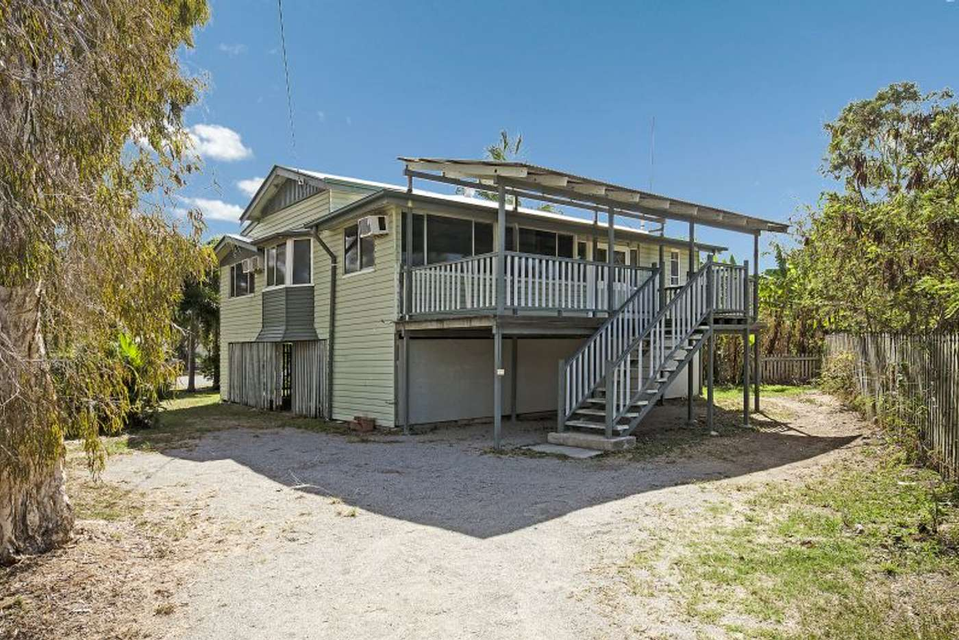 Main view of Homely house listing, 53 Queens Road, Hermit Park QLD 4812
