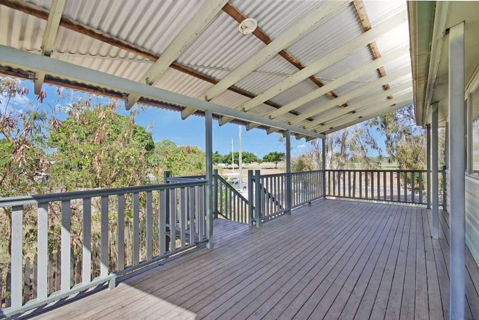 Second view of Homely house listing, 53 Queens Road, Hermit Park QLD 4812