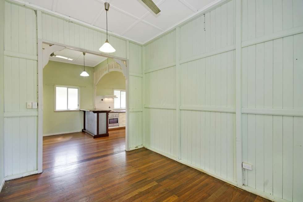 Third view of Homely house listing, 53 Queens Road, Hermit Park QLD 4812