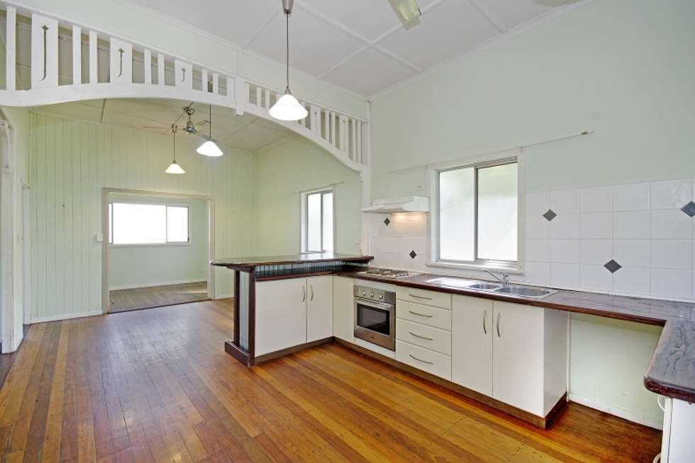 Fourth view of Homely house listing, 53 Queens Road, Hermit Park QLD 4812
