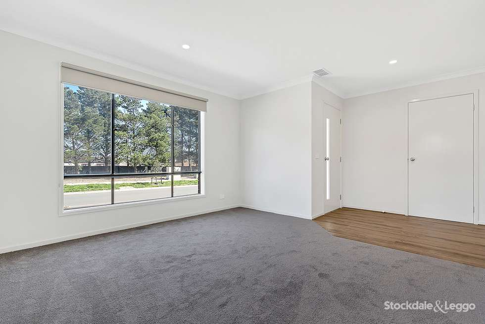 Second view of Homely house listing, 5 Prestige Drive, Kalkallo VIC 3064