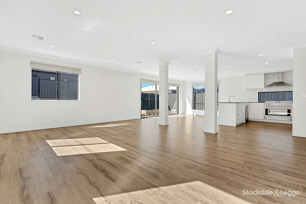 Fourth view of Homely house listing, 5 Prestige Drive, Kalkallo VIC 3064