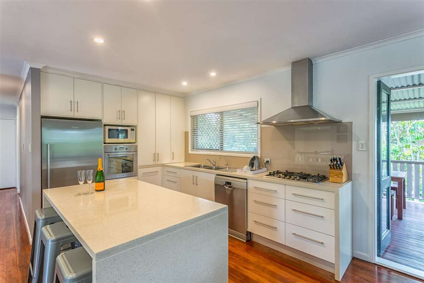Main view of Homely house listing, 22 Chaplin Street, Stafford Heights QLD 4053