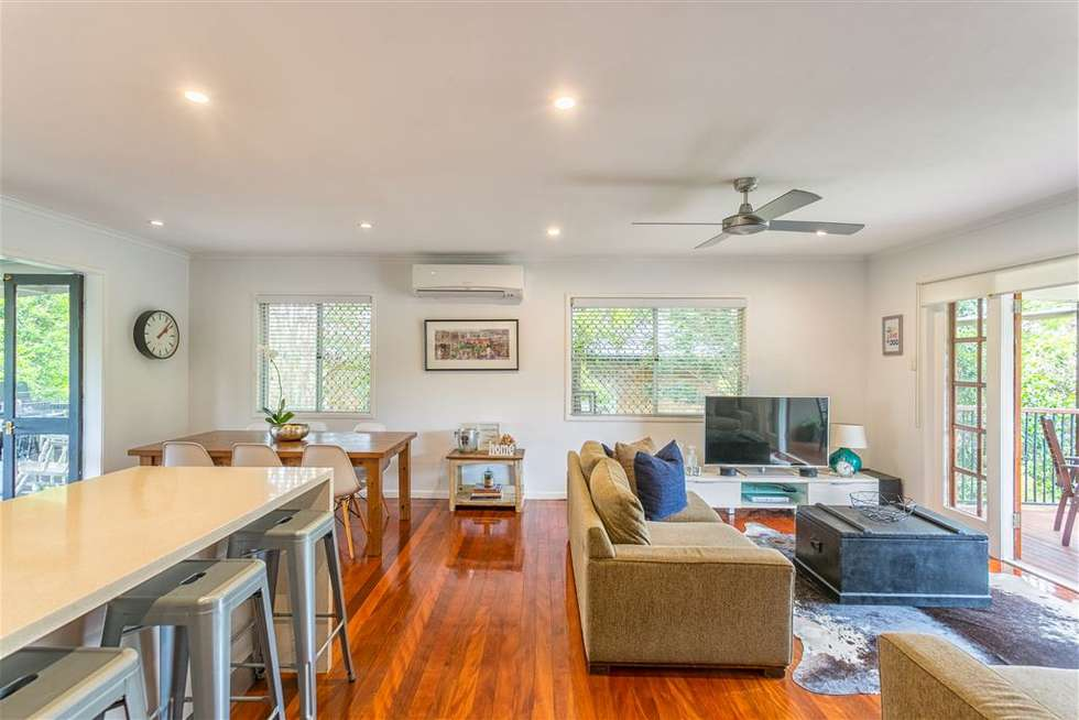 Second view of Homely house listing, 22 Chaplin Street, Stafford Heights QLD 4053