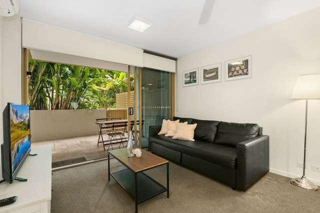 105/9 Machinery Street, Bowen Hills QLD 4006