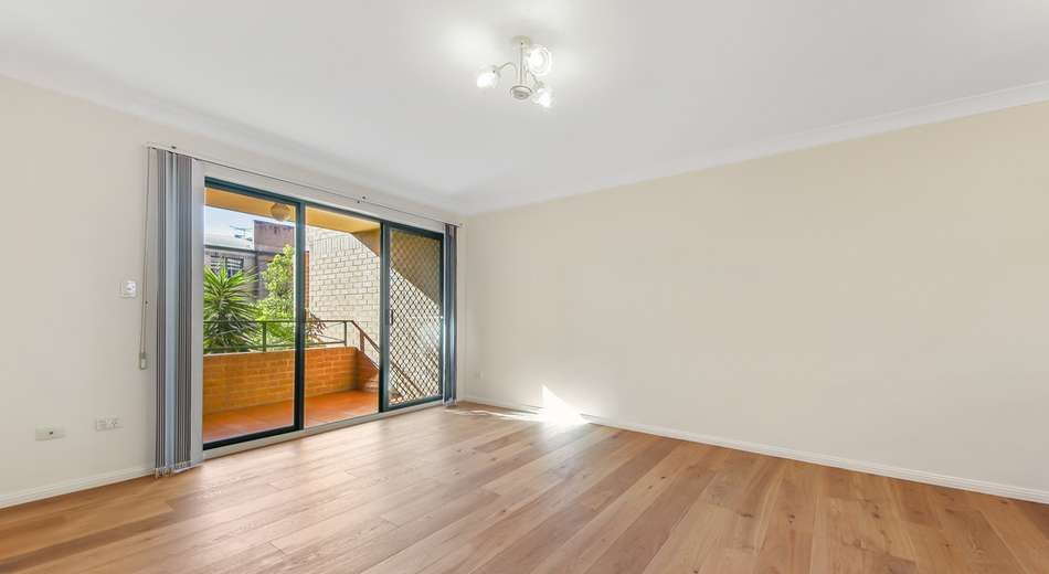 9/39 Dangar Place, Chippendale NSW 2008