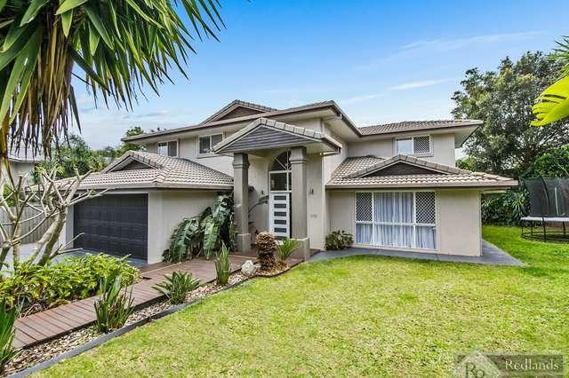 18 Wallace Street, Wellington Point QLD 4160