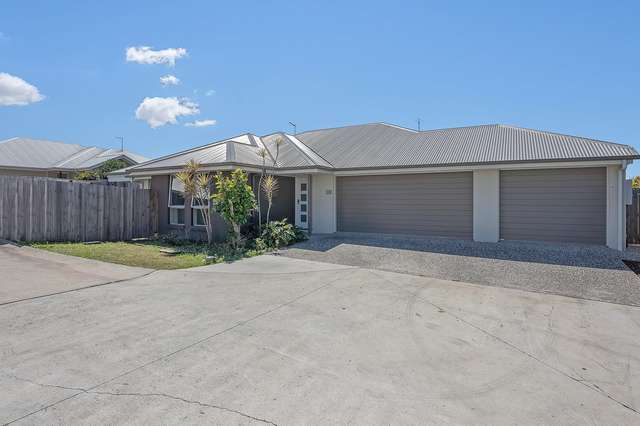 4A & 4B/50 Junction Road, Griffin QLD 4503