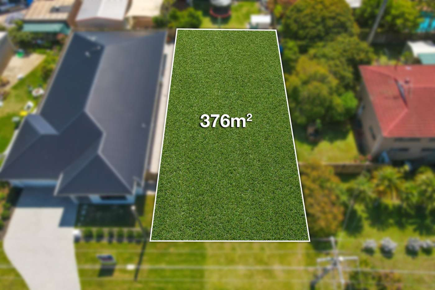 Main view of Homely residentialLand listing, 194 Coburg Street West, Cleveland QLD 4163