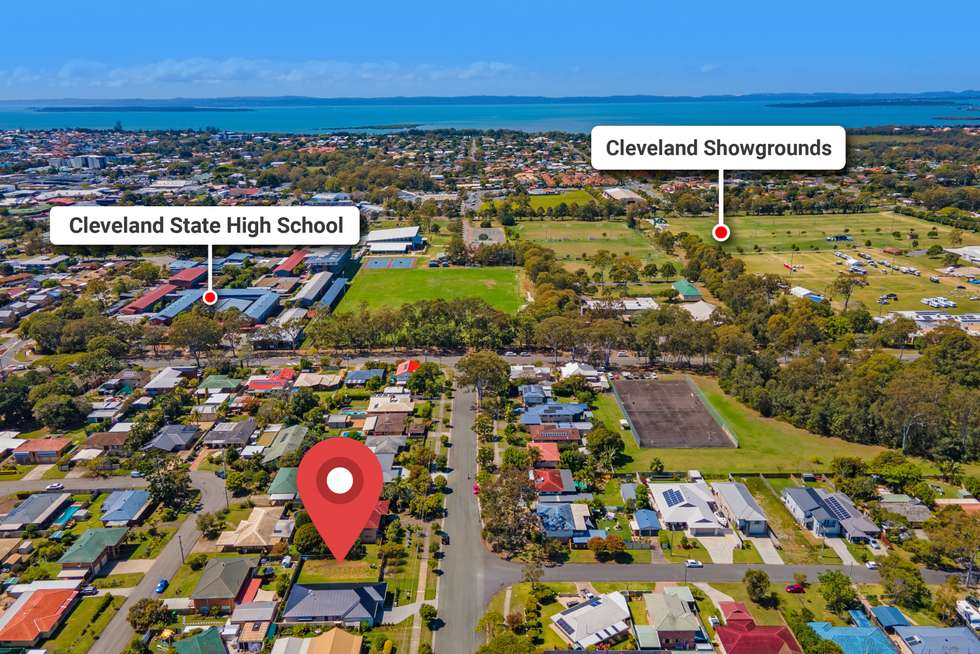 Second view of Homely residentialLand listing, 194 Coburg Street West, Cleveland QLD 4163