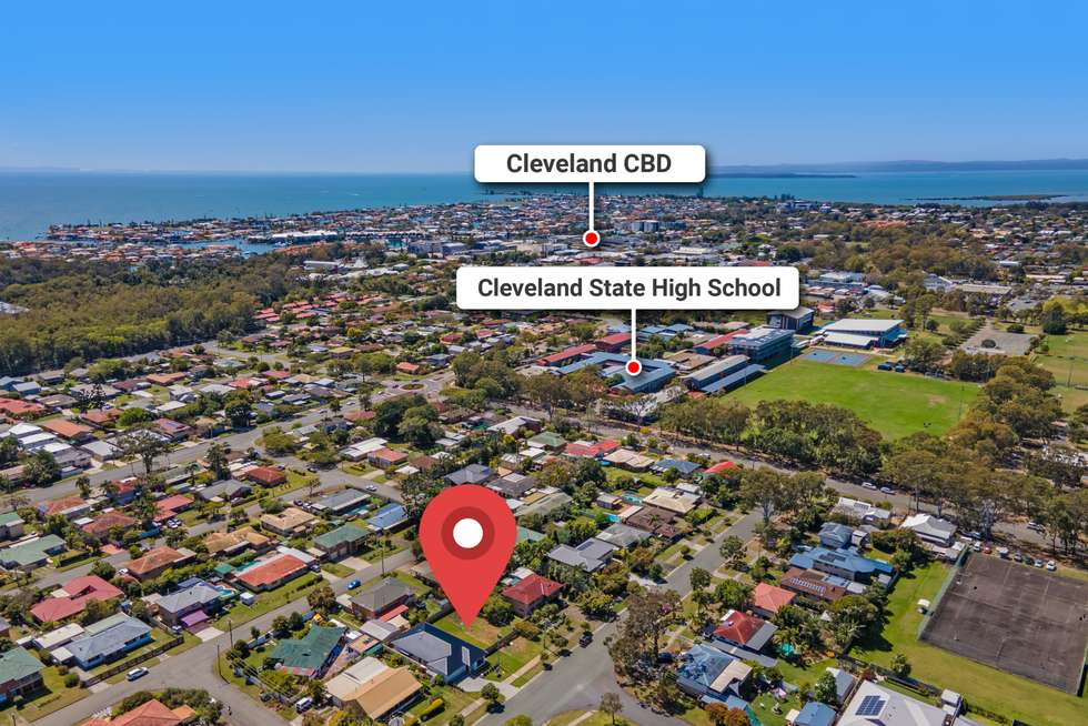 Third view of Homely residentialLand listing, 194 Coburg Street West, Cleveland QLD 4163