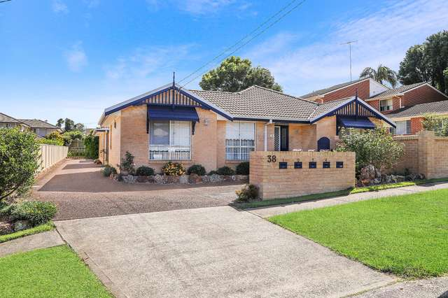 2/38 Russell Street, East Gosford NSW 2250