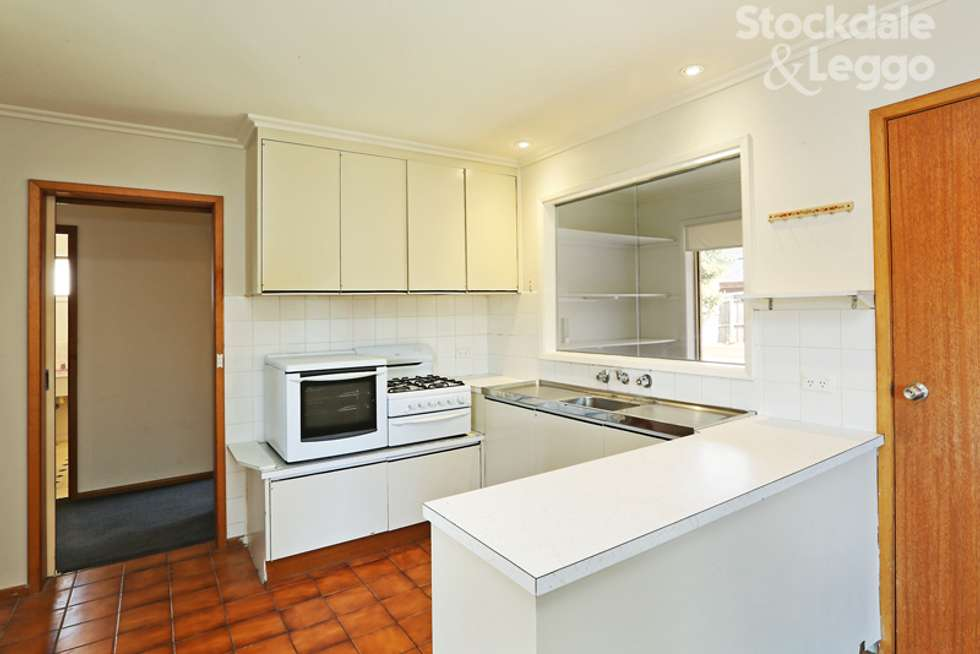 Second view of Homely house listing, 22 Fairfield Avenue, Belmont VIC 3216