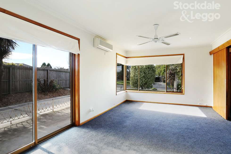 Fourth view of Homely house listing, 22 Fairfield Avenue, Belmont VIC 3216