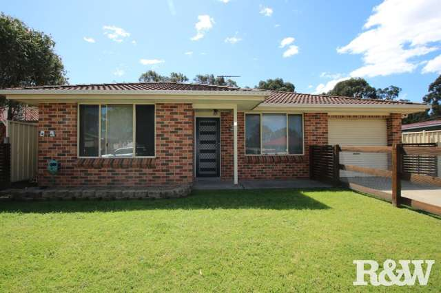 4 Amanda Close, Dean Park NSW 2761