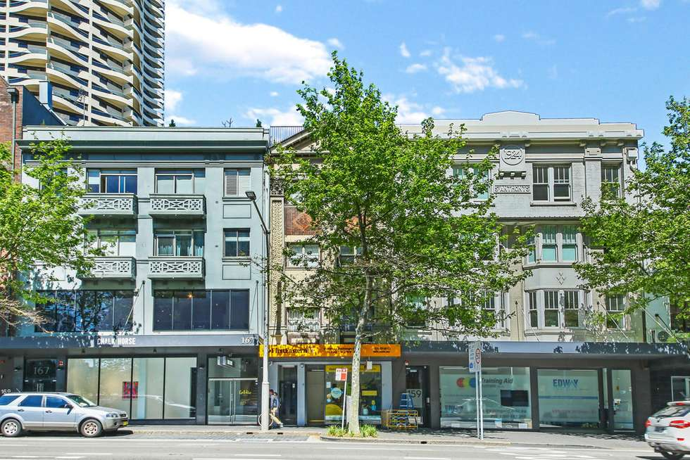 Fifth view of Homely unit listing, 5/161a William Street, Darlinghurst NSW 2010