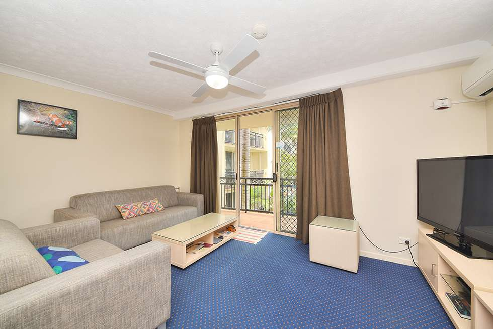 Fourth view of Homely apartment listing, 83/2342 Gold Coast Highway, Mermaid Beach QLD 4218