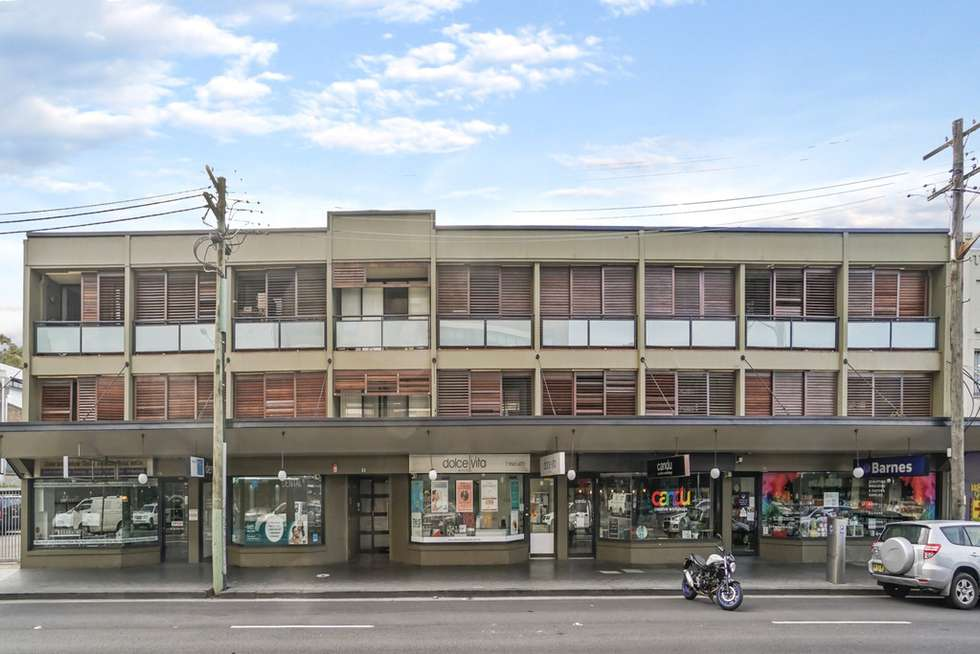 Fifth view of Homely unit listing, 13/55 King Street, Newtown NSW 2042