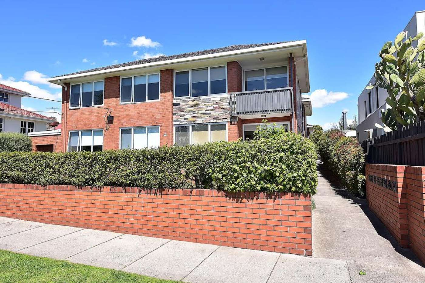 Main view of Homely apartment listing, 5/30 Allison Road, Elsternwick VIC 3185