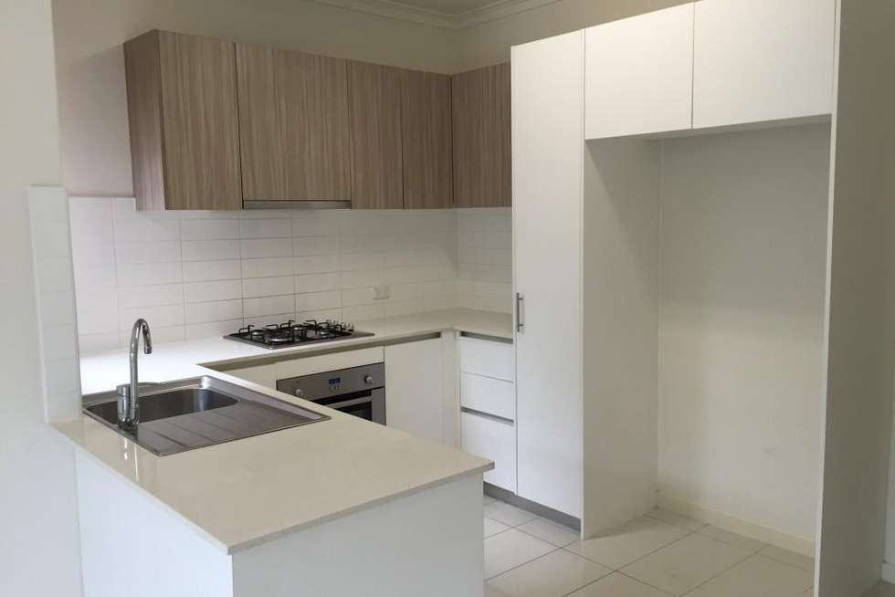 Second view of Homely apartment listing, 5/30 Allison Road, Elsternwick VIC 3185
