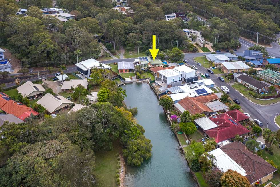 Second view of Homely house listing, 48 Elanora Drive, Burleigh Heads QLD 4220