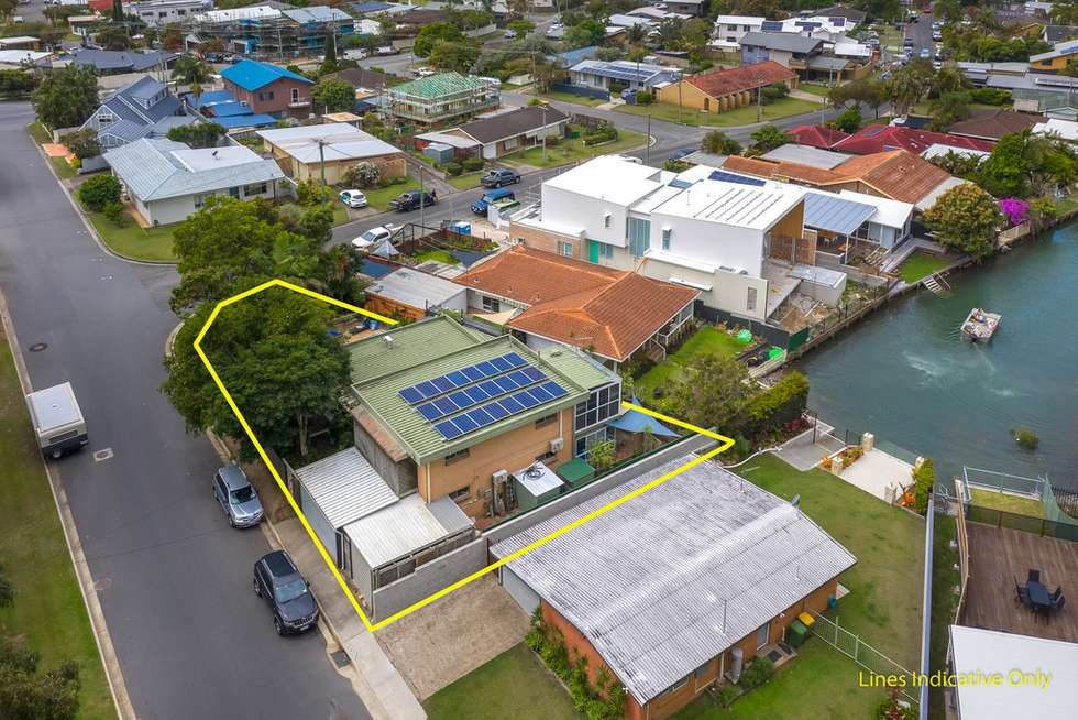 Third view of Homely house listing, 48 Elanora Drive, Burleigh Heads QLD 4220