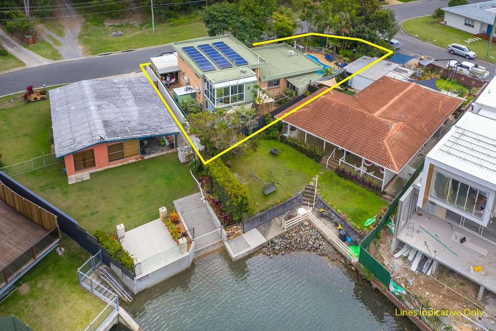 Fourth view of Homely house listing, 48 Elanora Drive, Burleigh Heads QLD 4220