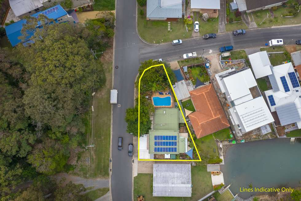 Fifth view of Homely house listing, 48 Elanora Drive, Burleigh Heads QLD 4220