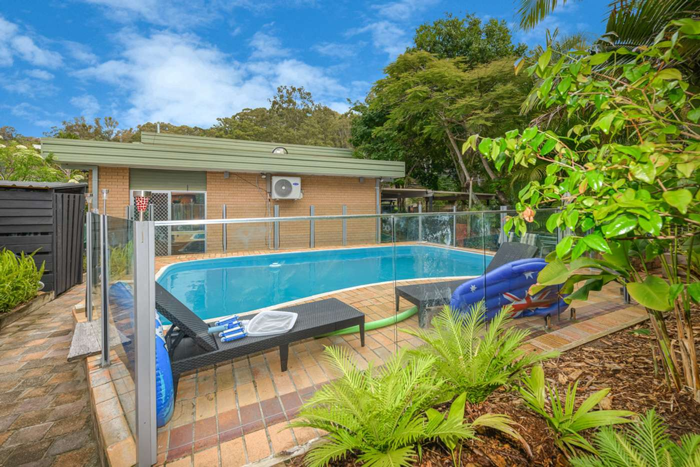 Seventh view of Homely house listing, 48 Elanora Drive, Burleigh Heads QLD 4220