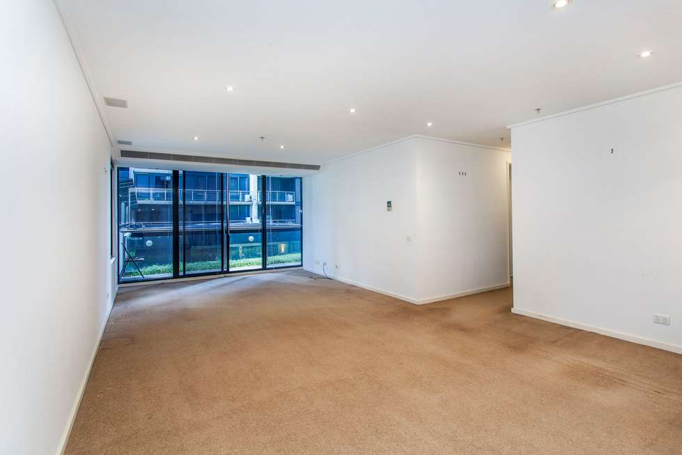 Fourth view of Homely apartment listing, 72/183 City Road, Southbank VIC 3006