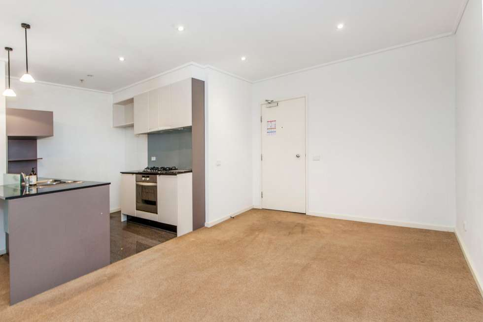 Fifth view of Homely apartment listing, 72/183 City Road, Southbank VIC 3006