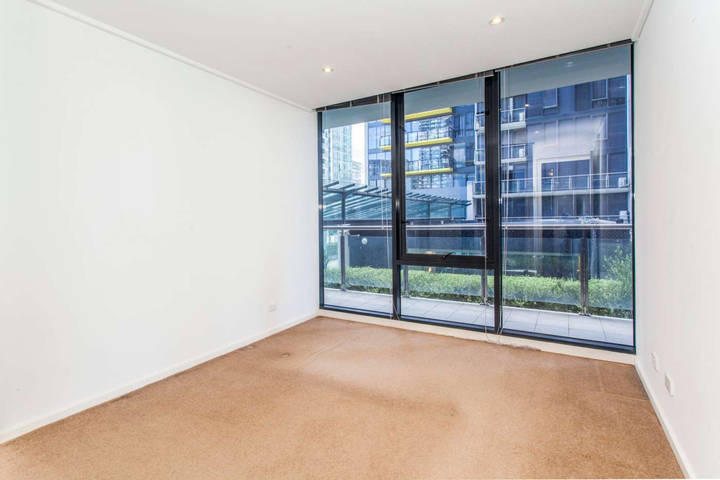 Sixth view of Homely apartment listing, 72/183 City Road, Southbank VIC 3006