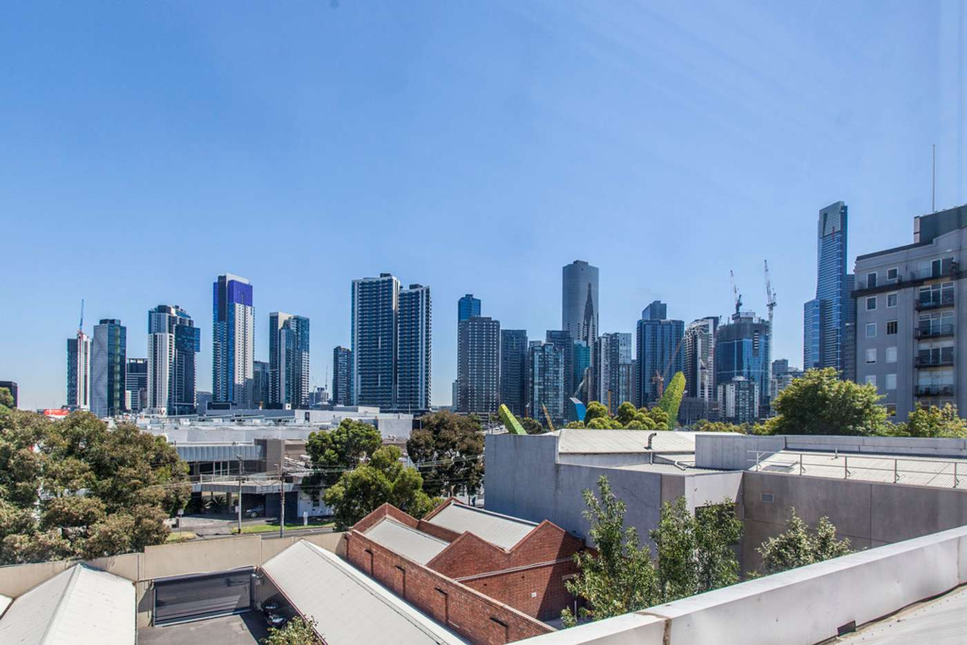 Main view of Homely apartment listing, 32/114 Dodds Street, Southbank VIC 3006