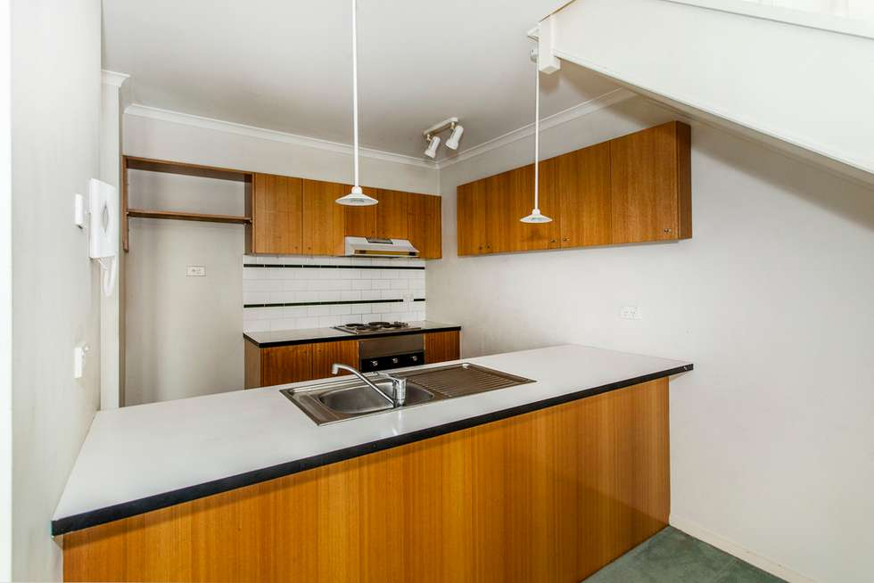 Fifth view of Homely apartment listing, 32/114 Dodds Street, Southbank VIC 3006