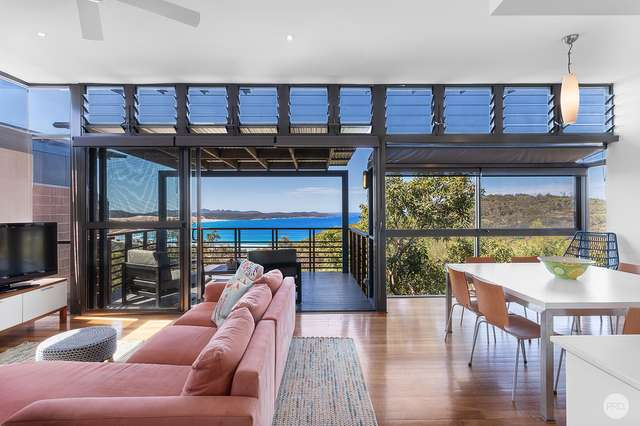 6/26 One Mile Close, Boat Harbour NSW 2316