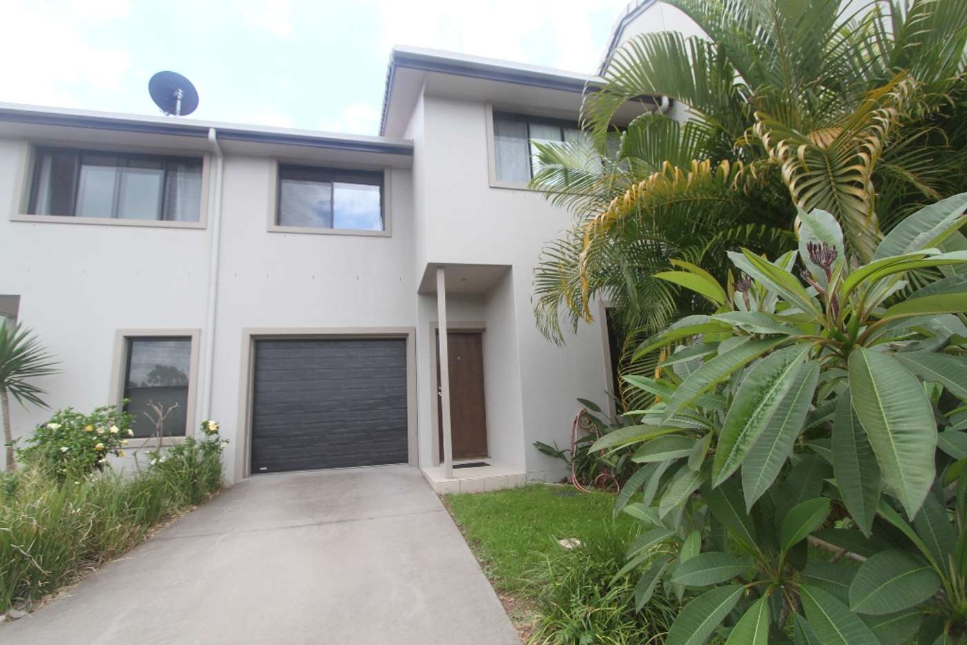 Main view of Homely townhouse listing, 4/15 Ancona Street, Carrara QLD 4211