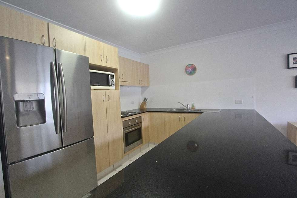 Second view of Homely townhouse listing, 4/15 Ancona Street, Carrara QLD 4211