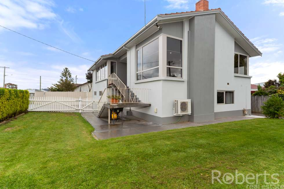 Second view of Homely house listing, 31 Henrietta Grove, West Launceston TAS 7250