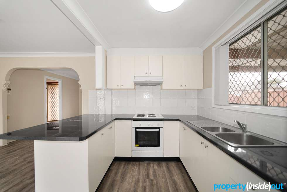 Fourth view of Homely house listing, 8 Clem Place, Shalvey NSW 2770