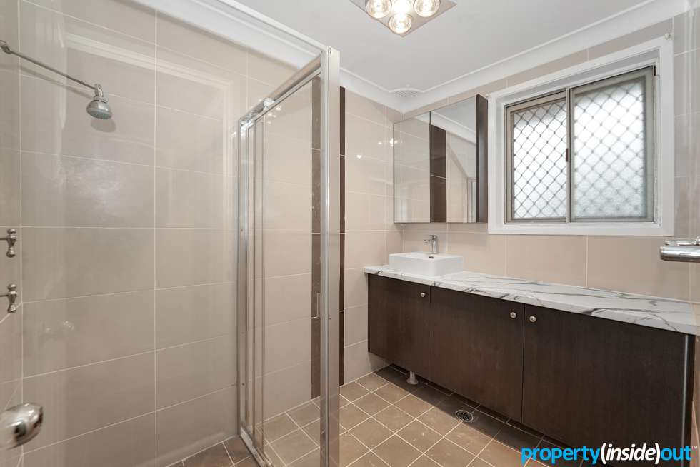 Fifth view of Homely house listing, 8 Clem Place, Shalvey NSW 2770